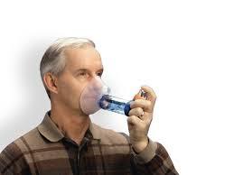 asma y aerocámara