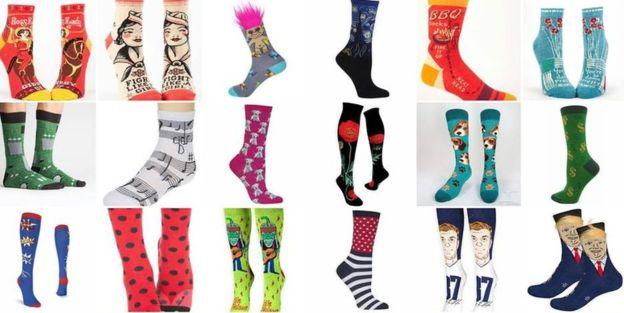 empresa calcetines