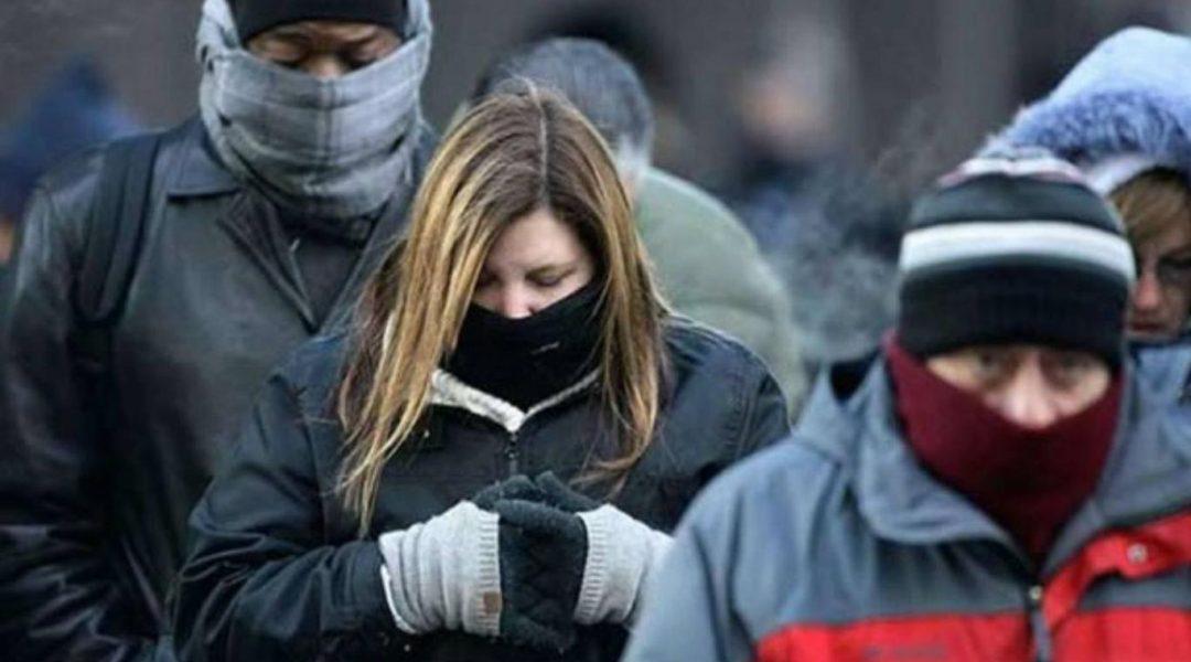 la peor temporada de gripe en casi una década
