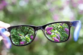 Señales de que necesitas lentes
